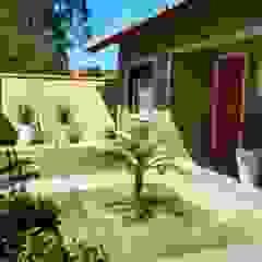 RESIDENCIAL FAMILIAR QUATIS/RJ por Richard Lima Arquitetura Tropical