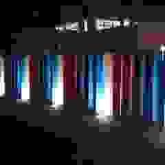 de Richard Lima Arquitetura Moderno Ladrillos