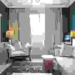 Dormitorios infantiles mediterráneos de U-Style design studio Mediterráneo