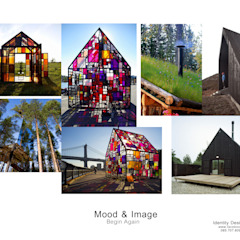 من Identity Design & Architecture Part.,Ltd تبسيطي