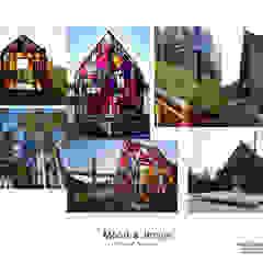 by Identity Design & Architecture Part.,Ltd Minimalist