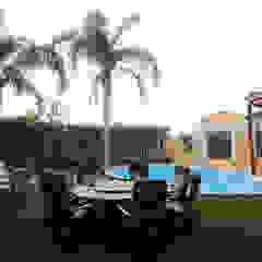 Private Residential Villa - Sheikh Zayed من SIGMA Designs كلاسيكي