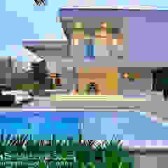 by Tania Bertolucci de Souza | Arquitetos Associados Modern