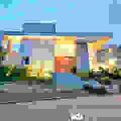 de Tania Bertolucci de Souza | Arquitetos Associados Moderno