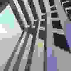 JLSG Arquitecto Minimalist house