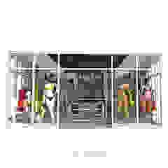Kaanda bikini shop โดย Identity Design & Architecture Part.,Ltd ทรอปิคอล