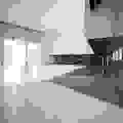 Residência DA por UNISSIMA Home Couture Moderno