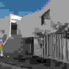 [TT ARQUITECTOS] Single family home White