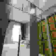 Cipaganti Studio House Kamar Tidur Gaya Industrial Oleh INK DESIGN STUDIO Industrial