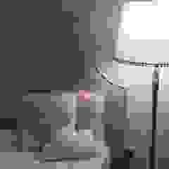 quarto de menina por ANA LEITE - INTERIOR DESIGN STUDIO Clássico