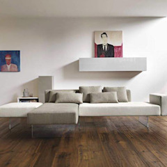 minimalist  by Spacio Collections, Minimalist Wood Wood effect