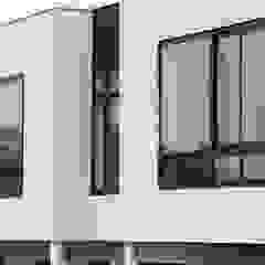 Aluminium Windows Oakley Green Conservatories
