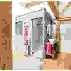 من TALLER VERTICAL Arquitectura + Interiorismo تبسيطي