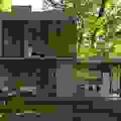 de Chalets & Lofts Minimalista Concreto reforzado