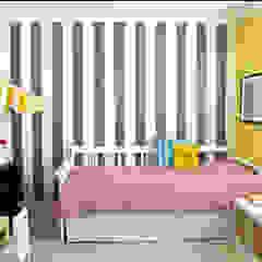 Tips Memilih Warna Cat Pada Rumah Dinding & Lantai Minimalis Oleh homify.co.id Minimalis