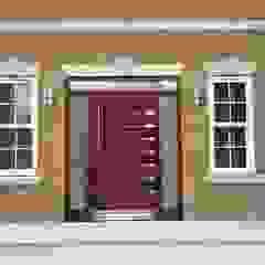 General Images por RK Door Systems Moderno