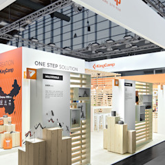 Famos Design Studio 展覽中心 Orange