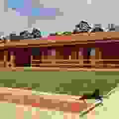 RUSTICASA | Casa unifamiliar | Vila Nova de Gaia por Rusticasa Rústico Madeira maciça Multicolor