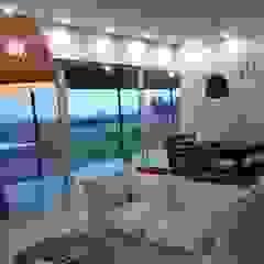 Campo&Golf Salones rurales de Marcelo Manzán Arquitecto Rural