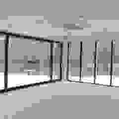RAON ENC Modern living room White