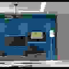 Salas de estilo asiático de Công ty TNHH TMDV Decor KT Asiático