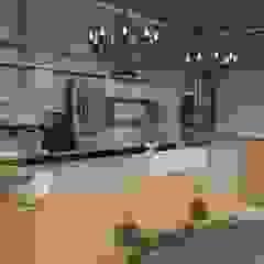 CARLO CHIAPPANI interior designer บาร์และคลับ