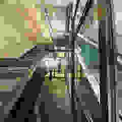 TY Wider Building Modern office buildings by Artta Concept Studio Modern