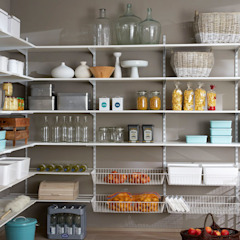 Pantry - Basement - Garage من Regalraum UK صناعي