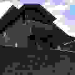 マルモコハウス Rumah Modern