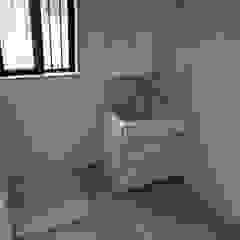 マルモコハウス Kamar Mandi Modern