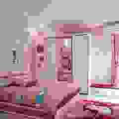 Kids Bedroom - Semarang Kamar Bayi/Anak Minimalis Oleh Multiline Design Minimalis