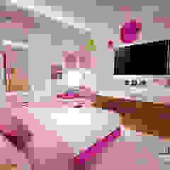 Kids Bedroom - Semarang Oleh Multiline Design Minimalis