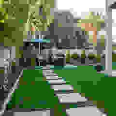 Saheel Villa od Hortus Landscaping Works LLC Nowoczesny
