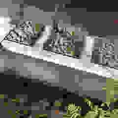 Hábitas Front garden Green