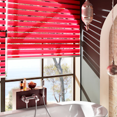 erfal GmbH & Co. KG Windows & doors Blinds & shutters Red