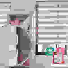 erfal GmbH & Co. KG Windows & doors Blinds & shutters Pink