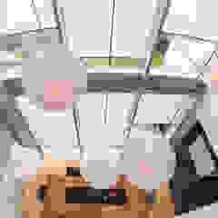 erfal GmbH & Co. KG Windows & doorsBlinds & shutters White