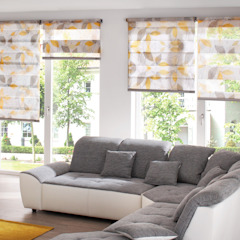erfal GmbH & Co. KG Living roomAccessories & decoration Yellow
