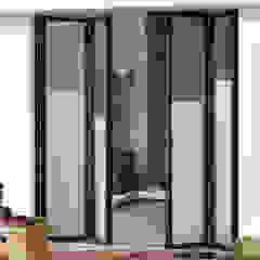 erfal GmbH & Co. KG Balconies, verandas & terraces Accessories & decoration White