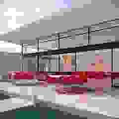 توسط Soy Arquitectura مینیمالیستیک