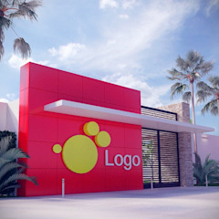 توسط Soy Arquitectura مدرن