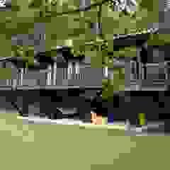RUSTICASA | Casa da Árvore | Arcos de Valdevez por Rusticasa Rústico Madeira Acabamento em madeira