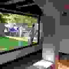 Paredes e pisos coloniais por ARCOP Arquitectura & Construcción Colonial