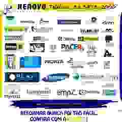 Renovo Reformas Retrofit Fachada 3473-2000 em Belo Horizonte Hotéis clássicos por Renovo Reformas Retrofit Fachada 3473-2000 em Belo Horizonte Clássico Derivados de madeira Transparente