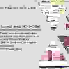 de Renovo Reformas Retrofit Fachada 3473-2000 em Belo Horizonte Clásico Mármol