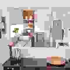 House de Goede من Redesign Interiors تبسيطي