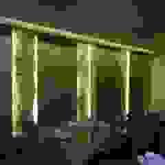 Mr. Taha's Apartment من Etihad Constructio & Decor حداثي