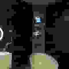 Small 19'' AVEL AVS190FS waterprooof tv AVEL BathroomDecoration