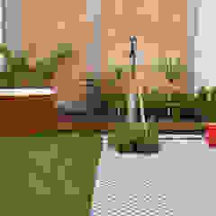 Casa Porto Spa moderno por ODVO Arquitetura e Urbanismo Moderno
