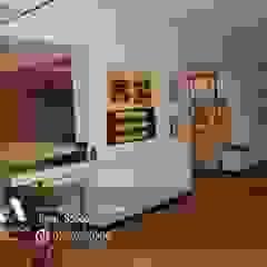 ID- apartment - misr elgadeda من Motif Design إنتقائي